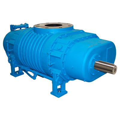 Rotary Positive Displacement Lobe Blowers