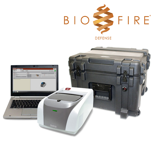 BioSurveillance Systems
