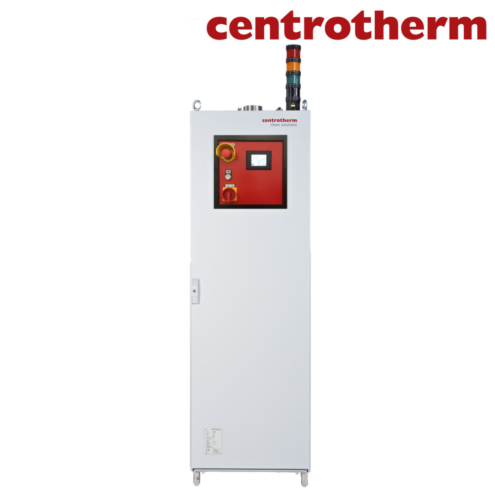 Gas Abatement Systems