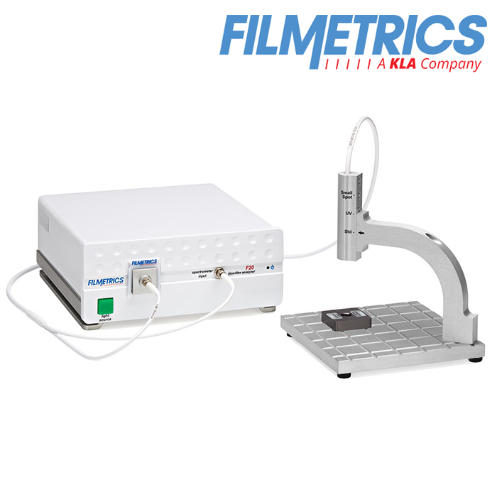 Thin-Film Thickness Measurement Systems