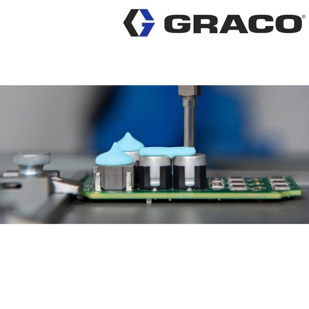 Advanced Fluid Dispensing