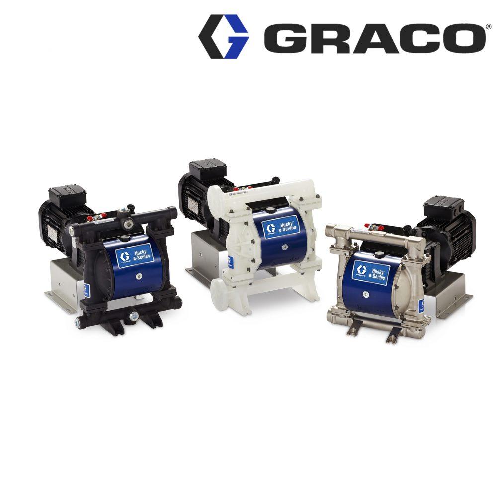 Industrial Fluid Handling & Dispensing