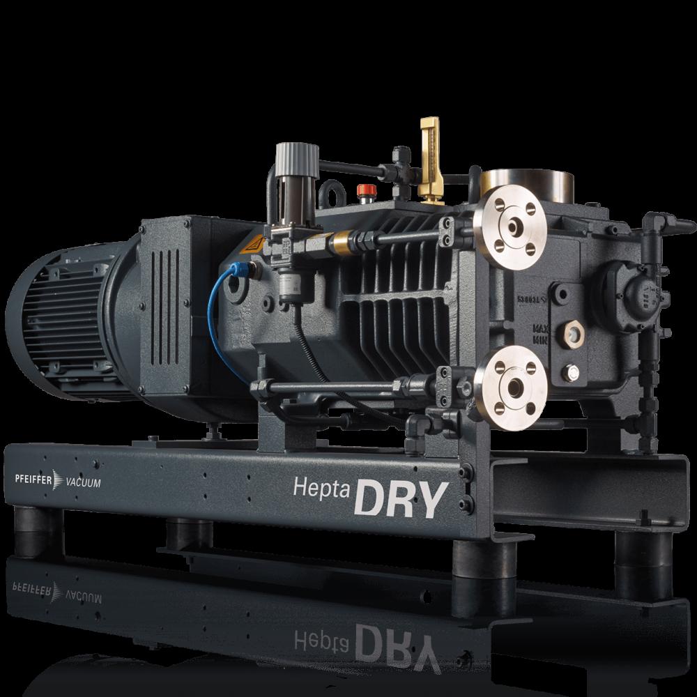 Dry Pumps