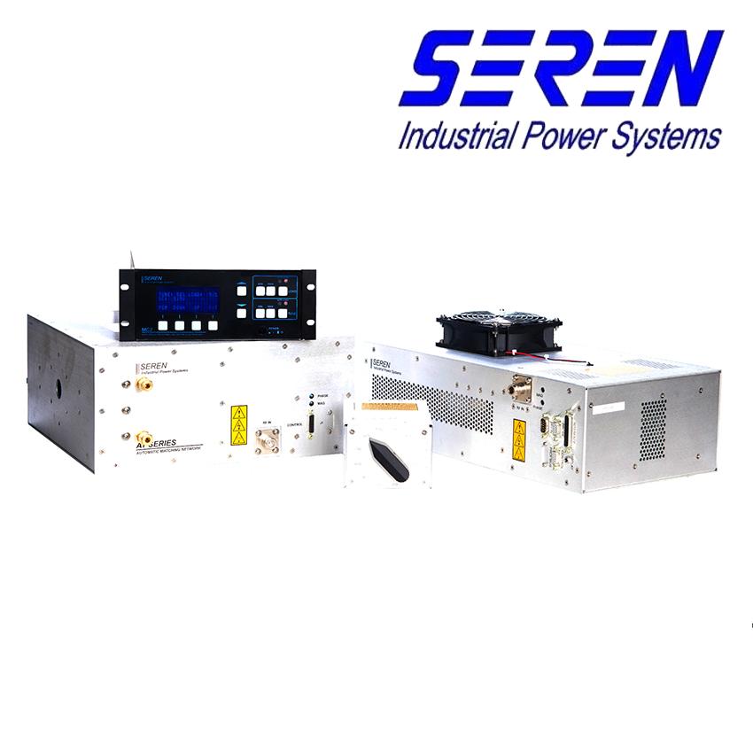Matching Networks & RF Power Generators