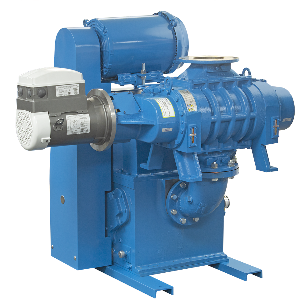Heavy Industrial Vacuum Systems