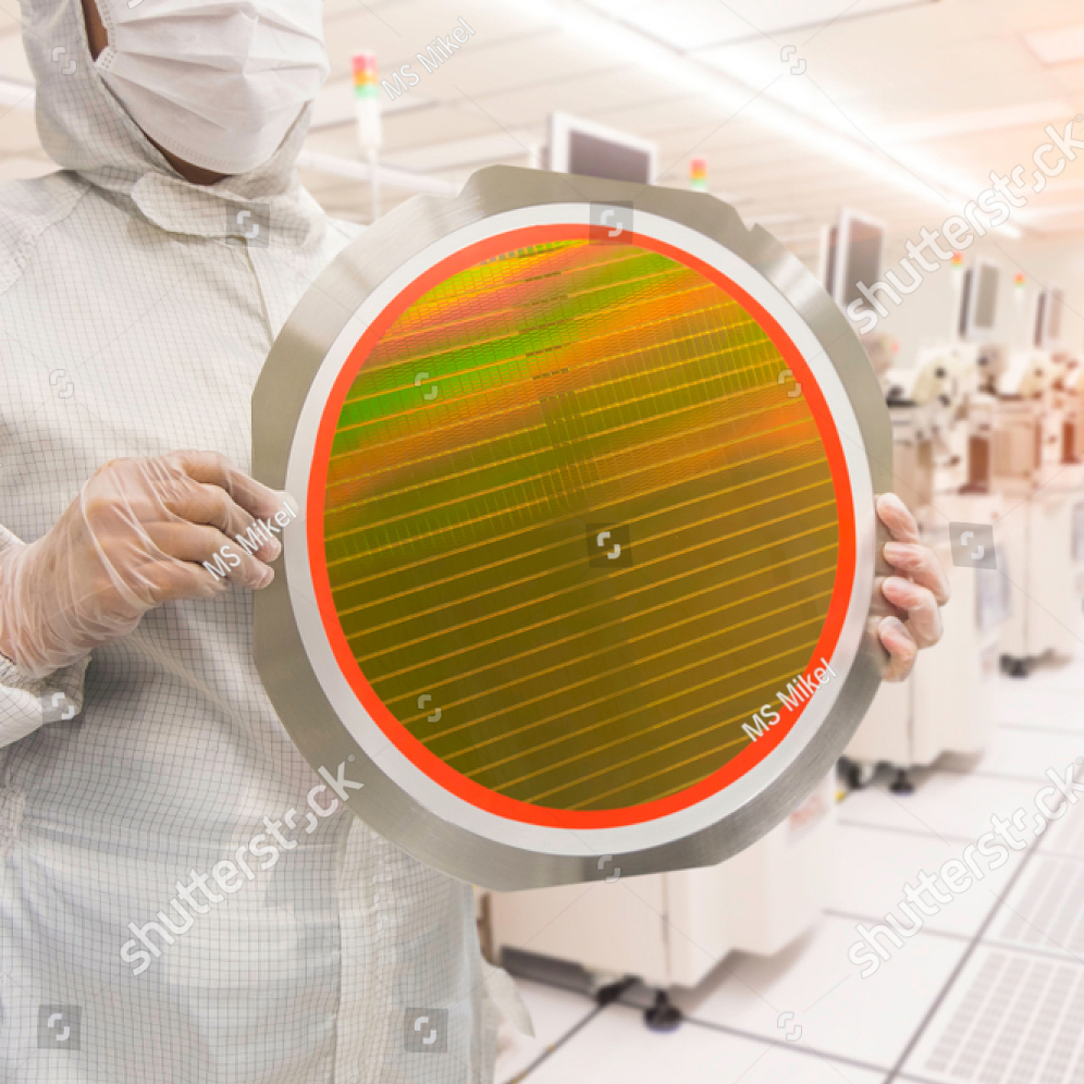 Wafer Processing   Data Storage   MEMs   Solar
