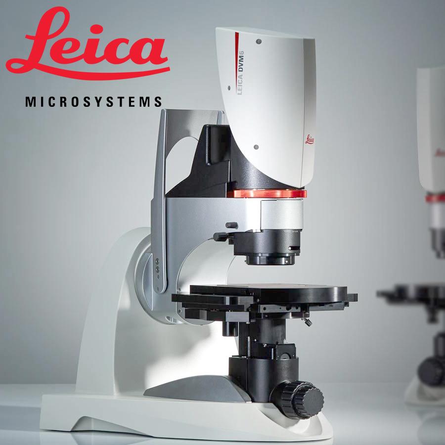 Microscopy Systems